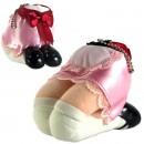 Japanese Maid Lap (pink)