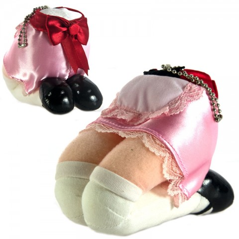 Japanese Maid Lap (pink)