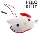Famous Characters Cleaner Earphone Jack Accessory (Hello Kitty)