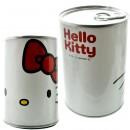 Sanrio Hello Kitty Gift Can (Face)