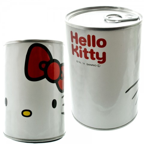 Sanrio Hello Kitty Gift Can (Face)