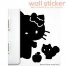 Sanrio Hello Kitty Special Edition Wall Sticker (Friend A)