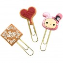 Paper Clip San-X Sentimental Circus Set - Shappo [stationery]