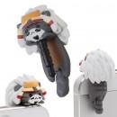 Niconico Nekomura Cat Earphone Jack Plug Accessory Samurai Edition (Takeda Shingen)