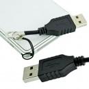 Gantungan HP Kabel USB Ramah Lingkungan