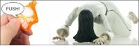 Sadako dan Baketan, 2 produk fenomenal bulan Agustus ini