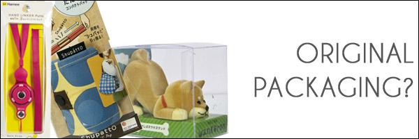 Arti Kemasan Asli atau Original Packaging di KadoUnik