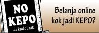 Belanja Online Kok jadi Kepo alias Ribet?