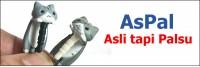 Hati-hati dengan produk AsPal (Asli tapi Palsu)