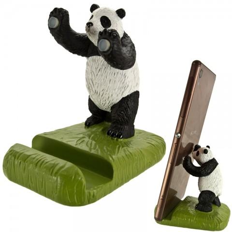Dudukan HP Motif. Various Figures - Panda 2
