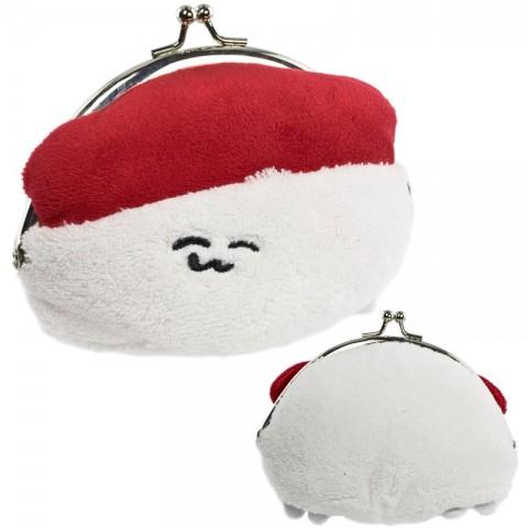 Dompet Koin Boneka Oshushidayo - Sushi Oshushi