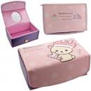 Kotak Cantik Multi Fungsi Korilakuma Pink