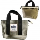 Tas HP Selempang &Smart Plus Mini Tote - Hickory Stripes