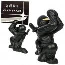 Stand Kartu Nama Japoneshia - Ninja [stationery]
