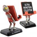 Dudukan HP ULTRA MONSTERS dari Shinzi Katoh - Ultraman