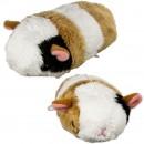 Boneka Binatang Little Beans Mini - Guinea Pig
