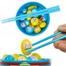 Alat Belajar Pakai Sumpit bagi Pemula - Doraemon Dorami