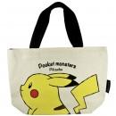 Tas Tote Mini Pikachu Pocket Monster