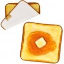 Handuk Tangan Maru de Pan mirip Roti - Maple Butter