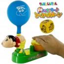 Mainan Balon Crayon Shin-chan