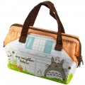 Tas Bekal Studio Ghibli My Neighbor Totoro - My House [Bento]