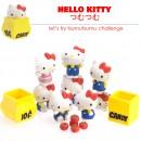 Mainan Keseimbangan Hello Kitty Tsumutsumu