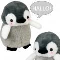 Boneka Bicara Mimicry Pet - Penguin