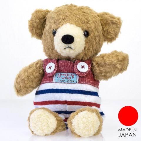 Boneka Beruang Dousin Edisi Spesial - Teddy Bear Small Baju Merah