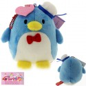 Sanrio Collection Tuxedo Sam Plush Doll Ball Chain