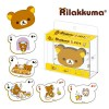 San-X Rilakkuma Collective Edition Trump Cards