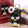 Sanrio Character Archives Netsuke Cell Phone Strap No. 8 Bad Matsumaru